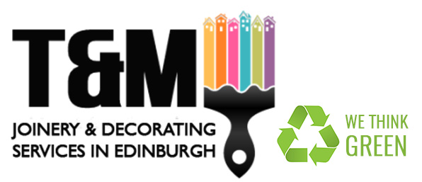 T M Joinery And Decorating Services Edinburgh